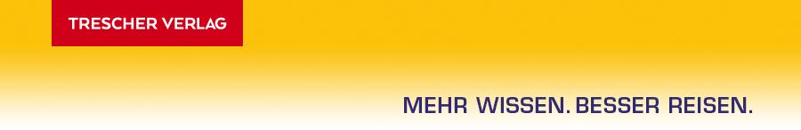 Reiseführer NEPAL – Trescher Verlag