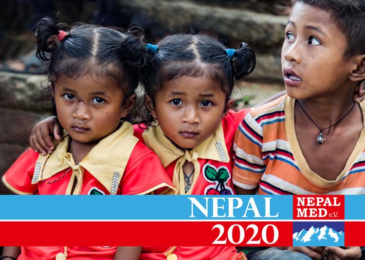 Kalender Nepal 2020 – Nepalmed